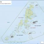 Karta 12 - Djuröarna