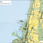 Karta 13 - Fågelöarna