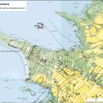Karta 20 - Tjursholmarna