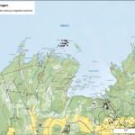 Karta 21 - Varaskogen