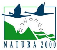 Logotyp för Natura2000